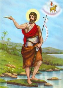 Paroisse SAINT JEAN BAPTISTE de Baie-Mahault